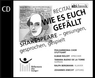 RECITAL Shakespeare